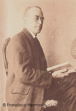 Jules Mouquet. Auteur de la première bibliographie complète de Théo Varlet.