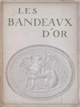 Les Bandeaux d'Or. Nº XXIII. Janvier 1913. Couverture avant.