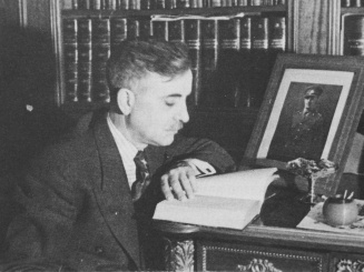 Victor Barbeau