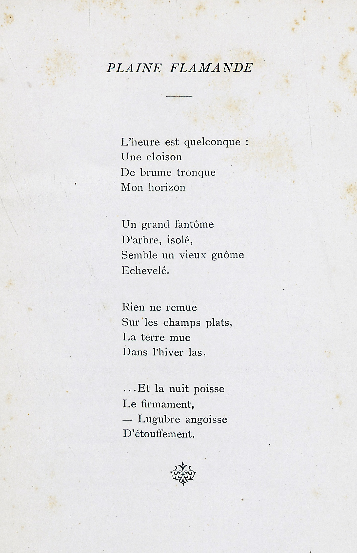 Epub Victor Hugo Poeme Court